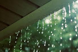 hệ thống thu nước mưa