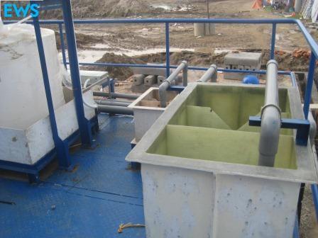 Quy trình xử lý nước lợ
