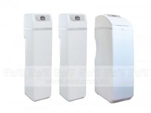 Hệ thống lọc nước tổng sinh hoạt gia đình EWS basic 3