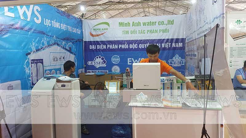 Gian hàng Minh Anh water
