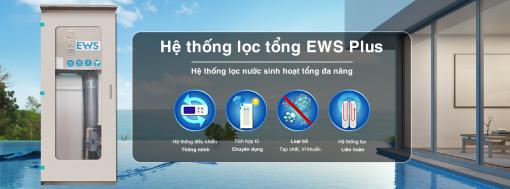 Banner web EWS